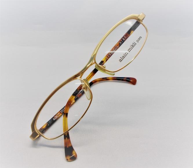 brille französische designer